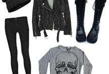 Outfits/Clothes