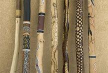 αφρικανικά μοτίβα
