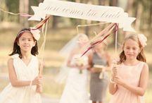 Sweet Pea's wedding