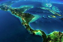 Costa Rica/ Paraíso Tropical  / by Jimena Gutierrez