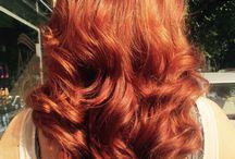 Redken hair color / Redken - Professional Salon Hair Color & Coloring Services