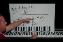 Piano - Video