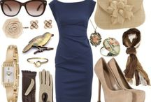 Fashion / by Stacy Parker