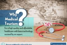 Prague Medical Tourism / Prague Medical Institute is a medical agency in the field of Plastic Surgery and Obesity Treatments, based in Prague, Czech Republic.