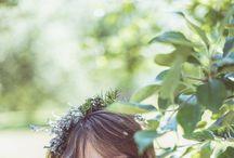 Bodas decoradas con flores por Laforesta