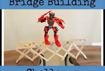 bridges / by Colleen Strange