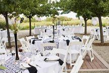 Wedding Ideas / by Andrea Larson