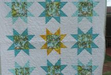 One Charm Pack Quilts