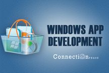 Windows App Development / Today windows application development is required for increasing your business or brand visibility. ConnectionPhase is an IT company which offers secure windows app development in India. All their windows apps have great user interface and user friendly capabilities.