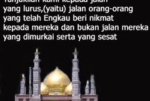 DP BBM Doa Doa Islam Terbaru