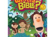 What's in the Bible? Series