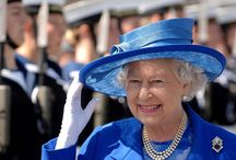 BRITISH ROYALTY / I adore all things English--and that includes their monarchy! It's the stuff of dreams.