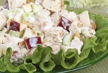 healthy recipes / by Lori Dalton