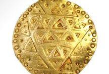 Metal-working: historical plates