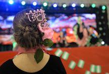 Semana de Andalucía en Marina d'Or - Ciudad de Vacaciones / Como viene siendo habitual cada año en Marina d'Or  se celebra la semana de Andalucía , llena de color , espectáculos , carrozas , desfiles y mucho mas ....
