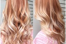 Hair style / Força na peruca