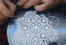lace / by faery fay