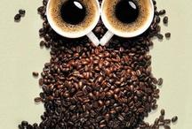 Coffee-My Drug of Choice!