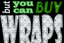 It Works! / http://wrappinrennee.myitworks.com My website.  / by Rennee Pitts