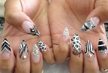 All about dem nails