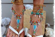 Belle sandales♡