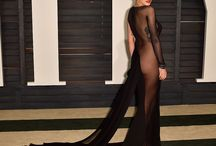 Get The Look: Oscars 2015 After-Parties / Want to recreate the stunning sheer styles as seen on celebrities at the Oscars after-parties? Take a look at our top pick of dresses to find your perfect sheer dress.