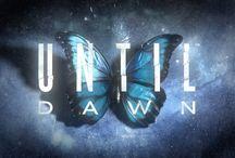 Until Dawn- Fino all'alba...