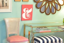 Rooms with Color!!!