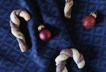 Weihnachtsinspiration / Die schönsten Weihnachtsinspirationen, Rezepte und DIY Ideen