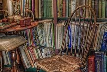 Bookshelves of Distinction