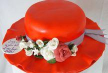 red hat stuff / by Tennile Bills