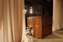 PRODUCT PHOTOGRAPHY: virtual pipe organs / Some product photography I did for Magnus Organs (www.magnusorgan.com).