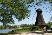 Portage la Prairie / This is where I live