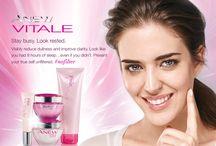 Avon Anew Skin Care / Avon Anew Skin Care www.youravon.com/cartrip