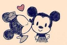 Cute Cartoons / by Leila Jay