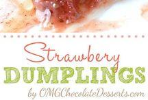 Drool worthy x / Yummyness, deliciousness food!