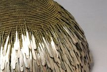 Basketry: Misc. Containers / by Teri Pelio