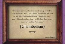 Chamberisms