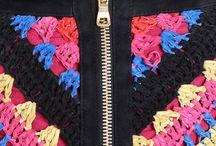 casacos coloridoa