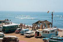 Surfers World / Surfing