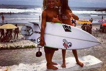 Surf-love