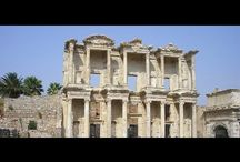 EPHESUS / Video and photos of a day in EPHESUS (Turkey)