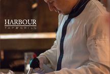 Our Staff / Harbour restaurant team