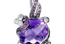 Jewelry-purple