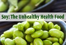 Foods and drinks health infos