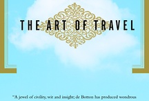 Travel | Good Reads / A collection of our favorite travel books.  / by Pacsafe