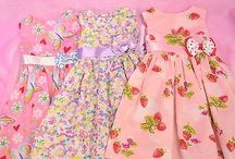 "030 Cute Clothes for 18in Dolls / Cute clothing for 18"" dolls."
