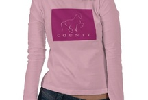 County Saddlery Long Sleeves