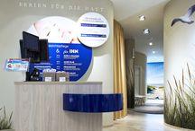 Nivea Care Concept Store / Nivea Care Hamburg