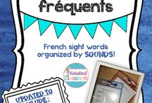 French Language and Literacy